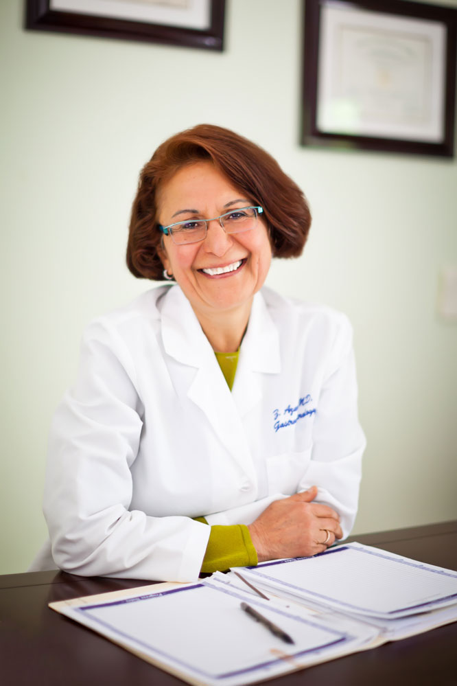 دکتر زرین آذر